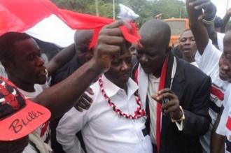 GHANA 2012: Course à la présidence, Kwasi Addae veut mettre fin au règne des avocats
