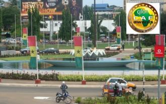 GHANA : Lauréat CAF Awards 2011, le verdict ce jeudi à Accra
