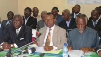 TRIBUNE GABON: Message de l'Opposition et de la société civile au peuple gabonais: Voeux 2012 et avenir du pays