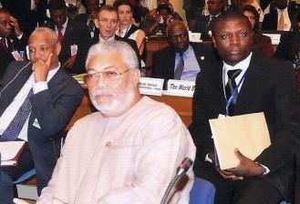 GHANA :  Kofi Adams appelle Mills à se méfier de la manne financière chinoise