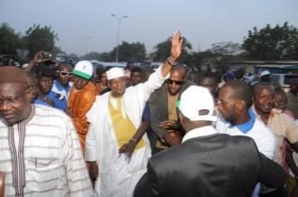 MALI: Présidentielle 2012 : Une dizaine de partis politiques rallient Modibo Sidibé !