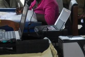 GHANA 2012 :  Recensement : Un homme arrêté pour sÂ'être enregistré 15 fois lui seul