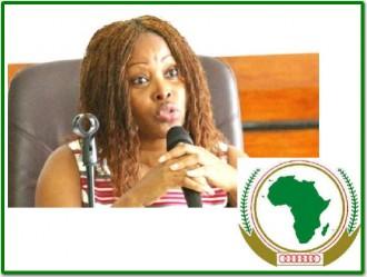 GABON: Le CDDH de maître Paulette Oyane Ondo et son nouveau statut d'Expert auprès de la Commission de l'Union Africaine.