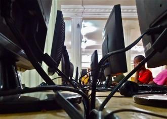 GHANA :  Cybercriminalité : LÂ'heure par excellence des fraudeurs repérée