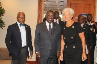 COTE D'IVOIRE - FMI : IPPTE : La décision d'annulation ou non de la dette sera prise le 25 et 26 juin prochain