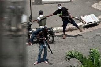 COTE D'IVOIRE : Le Liberia extrade les 41 présumés miliciens ivoiriens pros-Gbagbo