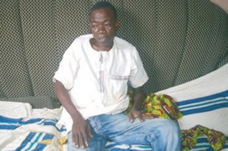 COTE D'IVOIRE : L'acteur «Vieux Kôkôrê» décède