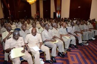 COTE D'IVOIRE : 95 préfets formés à la lutte contre le travail des enfants