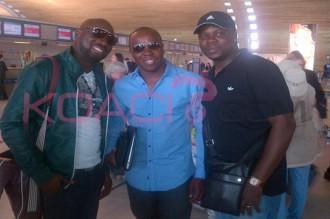 COTE DÂ'IVOIRE : AÂ'salfo ramène Yodé et Siro à Abidjan