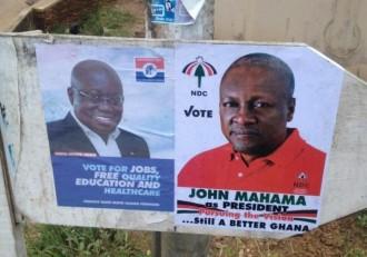 GHANA : Le débat de la présidence pour les nordistes à nouveau relancé !
