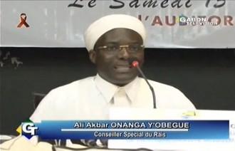 Gabon :  Libreville annonce que lÂ'islam doit rester hors du champ politique