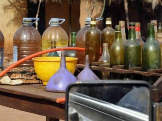 Bénin : Boni Yayi perd son pari contre le Kpayo !