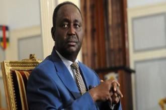 Crise Centrafricaine: Les premières dissensions apparaissent à Libreville
