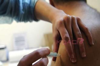 Sida : Un vaccin sera testé pour la 1ère fois sur lÂ'homme