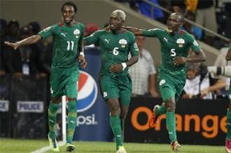 CAN 2013 : Le Burkina et le Nigeria se qualifient, les Super Eagles retrouvent les éléphants de Côte dÂ'Ivoire en quart !