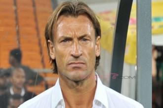 CAN 2013 : Les chipolopolos éliminés, le coach Zambien critique la CAF