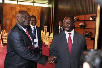 Centrafrique : la rébellion Séléka fait volte-face et réintègre le gouvernement