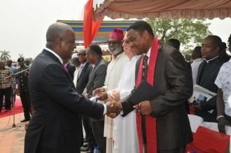 Ghana : John Mahama veut implanter son pays au Vatican