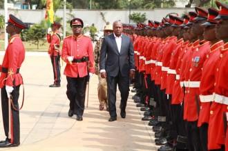 Guerre au Mali :  Face aux interrogations, le Ghana précise le rôle de ses soldats