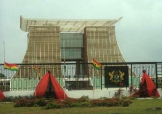 Ghana : LÂ'Ambassade de France va quitter lÂ'entourage de la présidence ghanéenne