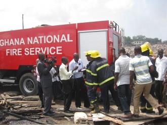Ghana :  Un cadavre retrouve la mort et fait 7 victimes