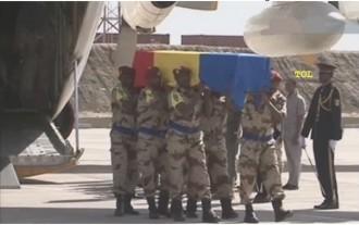 Guerre au Mali : Barrez-vous, Tchadiens, le Mali va très bien