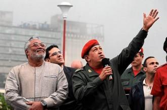 Ghana : Parti pour les obsèques de Chavez, Rawlings dénonce les dirigeants africains !