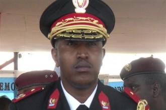 Rd Congo : Bosco Ntaganda veut se faire livrer à la CPI par les américains
