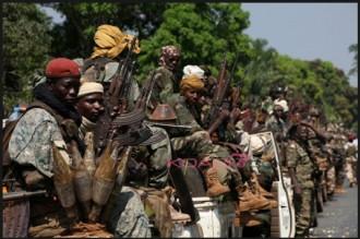 Centrafrique : Les rebelles reprennent les armes malgré les concessions de Bozizé