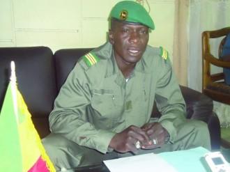 Koacinaute Mali : Une année déjà, ci-gît le fusil du Capitaine