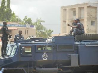 Ghana : Couvre-feu à Alavanyo et Nkonya, région de la Volta !