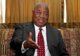 Zambie :  Justice : Accusé, lÂ'ex Président Rupiah Banda crie innocence !