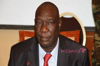 Centrafrique: Michel Djotodia conserve le ministère de la défense