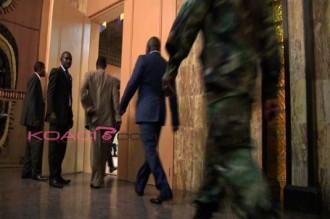 Centrafrique : LÂ'opposition se retire du gouvernement