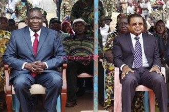Centrafrique : Le sommet de NÂ'djamena pour légaliser le nouveau pouvoir