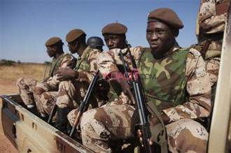 Guerre au Mali : Le Pentagone juge la force de la CEDEAO totalement incapable