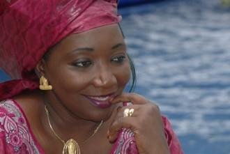 Koacinaute Togo : Aicha Koné, le panafricanisme lui dit M... !