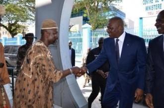 Koacinaute Côte d'Ivoire : Kone Zakaria - Amadé Ouremi: rencontre prévue de deux Dozos mythiques