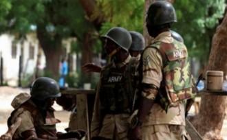 Guerre au Mali :  Le Nigeria dément le retrait de ses troupes