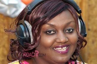 Cote dÂ'Ivoire : Juliette Anzian est décédée
