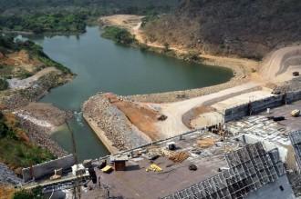 Ghana-Cote dÂ'Ivoire: Accusation ivoirienne à propos du barrage de Bui, le Ghana réagit !