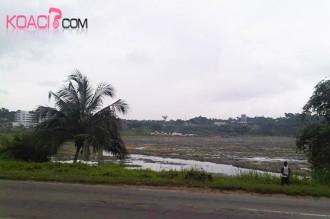 Côte d'Ivoire : Sauvé in extremis des boues de la lagune ébrié