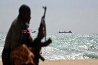 Gabon: 1ère attaque de pirate au large de Port-Gentil