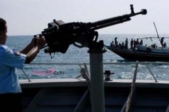 Gabon: Le bateau piraté, libéré au large du Nigeria