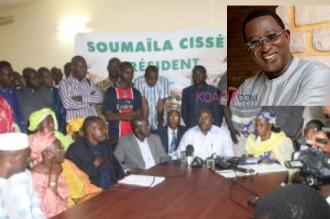 Mali: Le parti de Soumaila Cissé dénonce des fraudes et se prépare au second tour