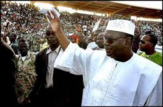 Koacinaute Togo : Non, I.B.K ne rime pas avec Faure Gnassingbé