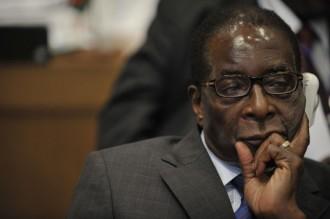 Zimbabwe : Les sanctions seront levées si Mugabe effectue des réformes