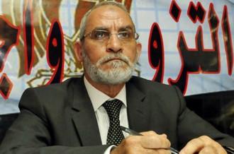Egypte : Le guide suprême des Frères musulmans, Mohamed Badie, arrêté