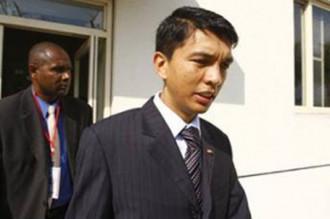 Madagascar : Andry Rajoelina accepte le verdict de la cour électorale et se retire