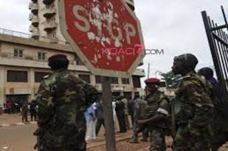 Centrafrique: Les rebelles de la Séléka chassés des postes de police